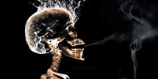 Sigara ve Beyin