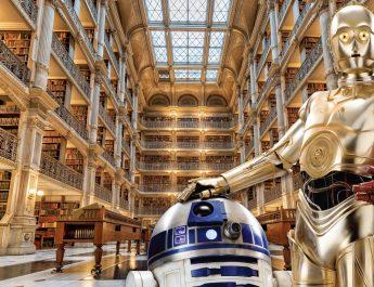 Yapay Zekâ ve Robotik Sistemlerin Kütüphanecilik Mesleğine Olan Etkileri