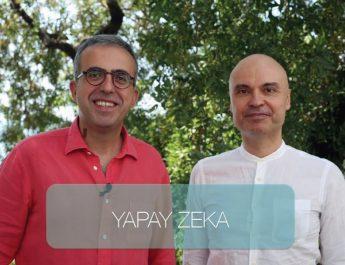 Dijital CEO ile Teknoloji Sohbetlerinde Prof. Dr. Cem Say'la Yapay Zeka