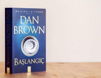 Ayın Kitabı / BAŞLANGIÇ- Dan Brown