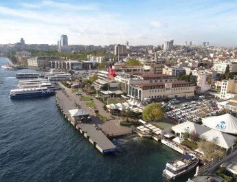 Yapay Zeka Mühendisliği Yüksek Lisans Dersleri Bahçeşehir Üniversitesi'nde Başlıyor